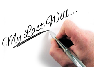 Last Will for Aging Parents